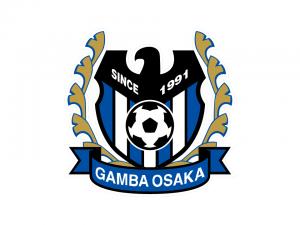 ロゴ(ガンバ)