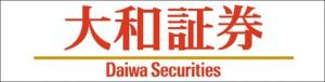 大和証券バナー(ロゴ)